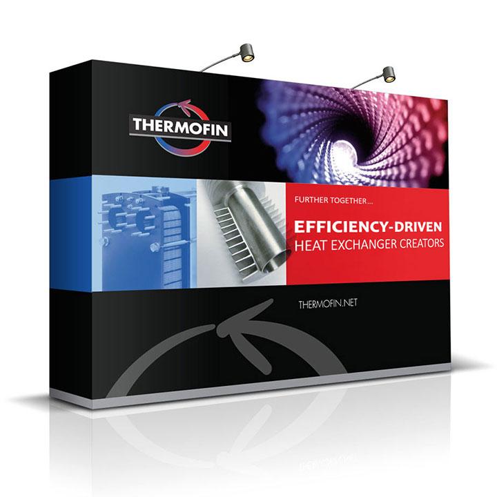 THERMOFIN - Industrial heat exchangers manufacturer