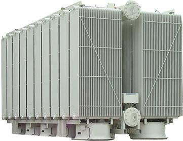 ONAF Transformer oil cooler